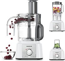 Kenwood FDP65.860WH MultiPro Express Food Processor
