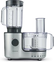 Kenwood FP195A Multipro Food Processor - Silver