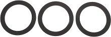 Kenwood FP370 Sealing Rings (Pack of 3)