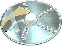 Kenwood FP730 Thin Slicer/Shredder Plate