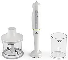 Kenwood Hand Blender, Mixer with Anti-splash, 0.5L