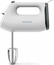 Kenwood HMP10.00W Electric Hand Mixer - White