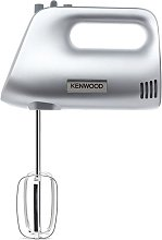Kenwood HMP30 Electric Hand Mixer - Silver