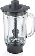 Kenwood KAH358GL Glass Jug Blender Attachment