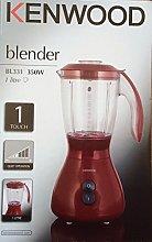Kenwood KE-BL331 BL331 Blender 350W 1L-RED,