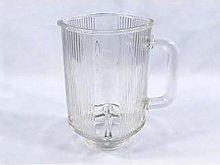 Kenwood KMix KW710720 Blender Clear Glass Bowl
