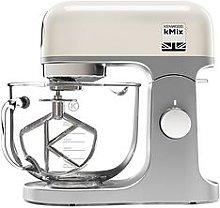 Kenwood Kmix Stand Mixer- Cream