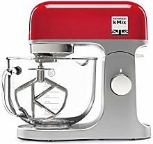 Kenwood kMix Stand Mixer for Baking, Stylish