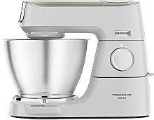 Kenwood KVC65.001WH Chef Baker Stand Mixer - White