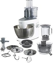 Kenwood MultiOne, Stand Mixer for Baking, All in
