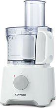 Kenwood MultiPro Compact Food Processor FDP301WH -