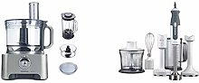 Kenwood MultiPro Sense Food Processor, 3.5 Litre