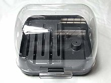 Kenwood Slicer and Knife Storage Box