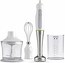 Kenwood Triblade System Hand Blender, Mixer with