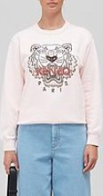 Kenzo Tiger Classic Sweatshirt - Pink