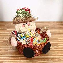 KerDejar Christmas Decoration Ornaments Candy