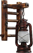 Kerosene Oil Lantern Kerosene Lamp Chinese Retro