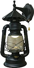Kerosene Oil Lantern Kerosene Lamp Country Style