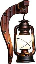 Kerosene Oil Lantern Kerosene Lamp Retro American