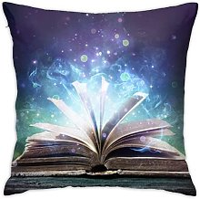 KEROTA Bewitched Book with Magic Glows Decorative