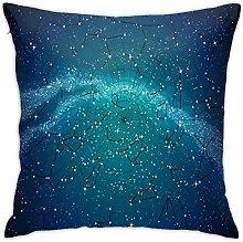 KEROTA Northern Hemisphere with Constellations