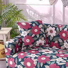 KERQICER Sofa Covers 1 2 3 4 Seater Love Seat