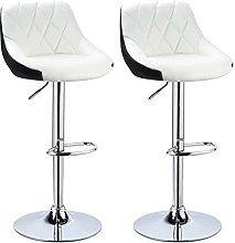 kerryshop bar chair 2 PCS Kitchen Dining Room Bar
