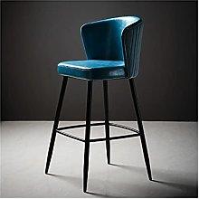 kerryshop bar chair Nordic Minimalist High PU Bar