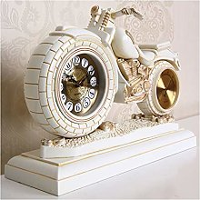 kerryshop Table Clocks Creative Desk Clock