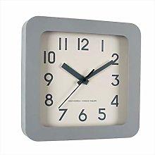 kerryshop Table Clocks Mute Nordic Table Clocks