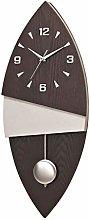 kerryshop Wall Clock Decorative Wall Clock Mute