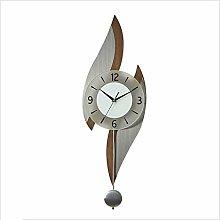 kerryshop Wall Clock Modern Minimalist Living Room