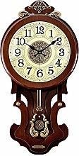 kerryshop Wall Clock Wall Clock European Retro