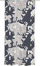 Keskusta Curtain 140x250 cm Ink
