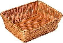 Kesper 2051559 Bread/Fruit Basket 27 x 20 x 11.5 cm