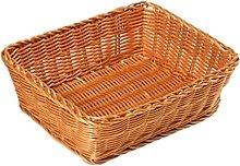 Kesper 2051559 Bread/Fruit Basket 27 x 20 x 11.5 cm