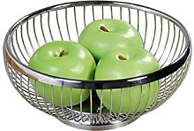 Kesper Bread and Fruit Basket, 25.5 x 9.5 cm,
