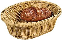 Kesper Bread and Fruit Basket, 25 x 20.5 x 8.5 cm,