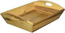 Kesper Bread-Storage Basket 38x27,5x10,5cm of