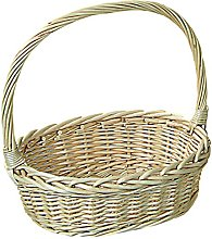 Kesper Ironing Gift Basket 36x30x11cm of Willow,