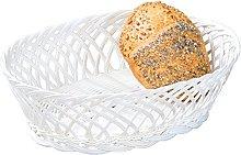 Kesper Oval Bread Basket, 31 x 23.5 x 8.5 cm