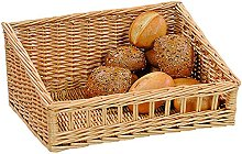 Kesper Wicker Bread Basket 400 x 300 x 190 mm