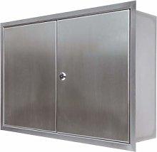 KESSEL 917414 Built-In Cabinet for Flush-Mounting