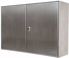 KESSEL Built-in cabinet for surface mounting 917413
