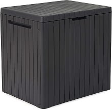 Keter Garden Storage Box City 113 L