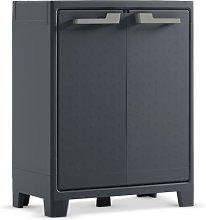 Keter Garden Storage Cabinet Moby 100 cm 90 kg