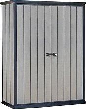 Keter Garden Utility Cabinet High-Store