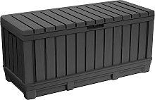 Keter Kentwood 350L Wood Effect Storage Box