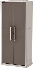 Keter Storage Cabinet Optima Wonder Outdoor Tall