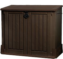 Keter Store It Out Midi 845L Garden Storage Shed -